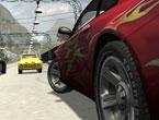 3D Araba Kullanma Oyunu