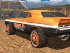 3D Araba Patlatma Oyunu