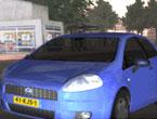 3D Araba Similasyonu Oyunu