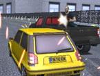 3D Arabalardan Kaçış Oyunu
