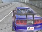 3D Ford Mustang Sürme Oyunu