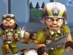 3D Küçük Asker Oyunu