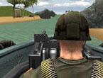 3D Nehir Saldırısı Oyunu
