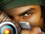 3D Ok Atışı Oyunu