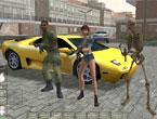 3D Online Savaş Oyunu