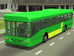 3D Otobüs Simülasyonu Oyunu