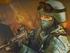 3D Savaş Mücadelesi Oyunu