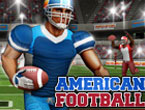Amerikan Futbolu Oyunu