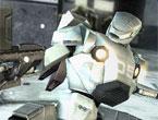 Düşman Robotların İstilası Oyunu