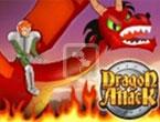 Ejderha Saldırısı Oyunu
