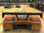 Gladyatör Araba Yarışı Oyunu
