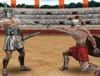 Gladyatör Dövüşü Oyunu
