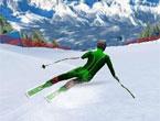 Kış Olimpiyatları Oyunu