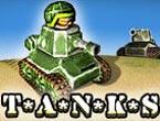 Küçük Tank Oyunu