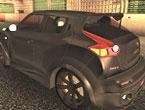 Nissan Juke Drift 3D Oyunu