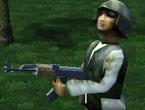 Online Askeri Ordu Oyunu