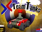 Online Tank Savaşı Oyunu