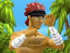 Sahil Dövüşü Oyunu