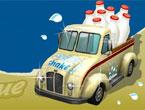 Süt Kamyonu Oyunu