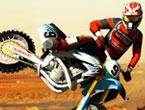 Unity 3D Motor Yarışı Oyunu